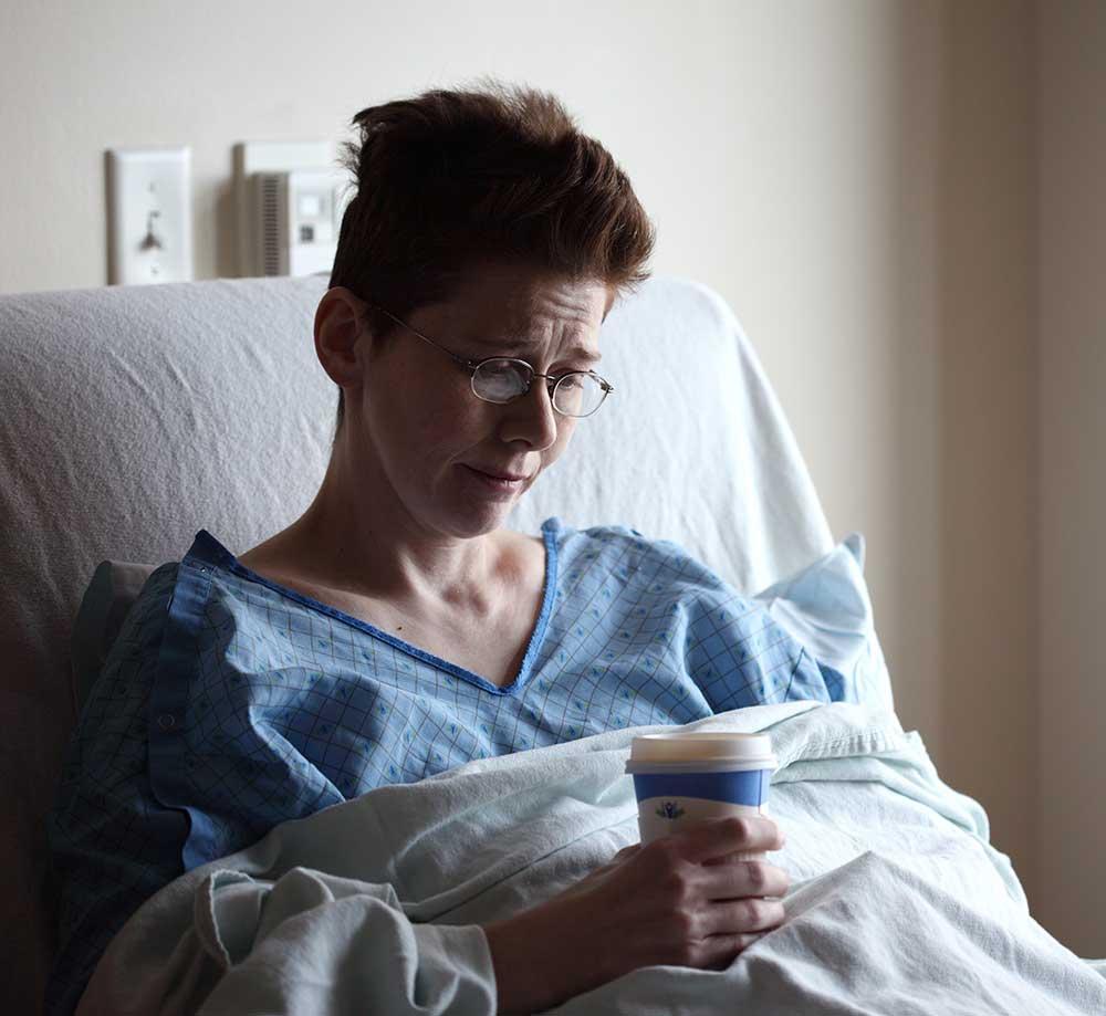 Endometrioosi leikkaushoito