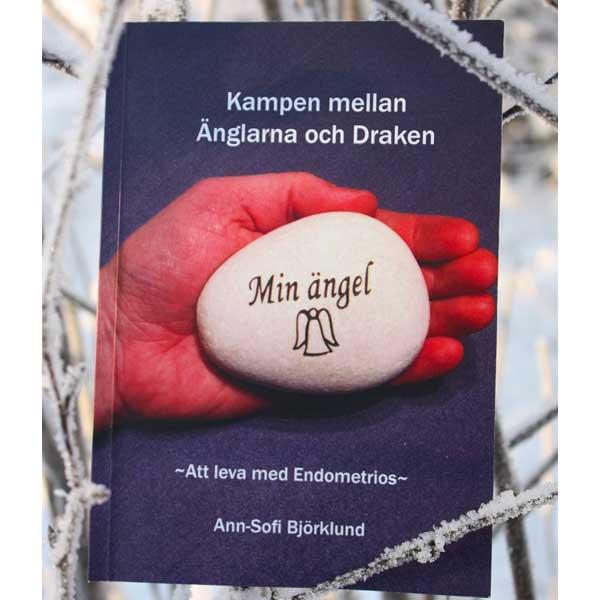 Kampen mellan Änglarna och Draken-Att leva med Endometrios